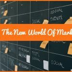 The New World Of Marketing by newtohr.com