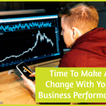 Time To Make A Change With Your Business Performance by #NewToHR