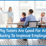 Why Tutors Are Good For Any Industry To Improve Employees by newtohr.com