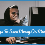 5 Ways To Save Money On Marketing by #NewToHR