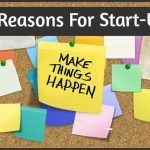 Common Reasons For Start-Up Failure by #NewToHR
