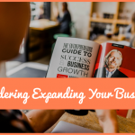considering Expanding Your Business - 3 Things You Need To Do First by #NewToHR