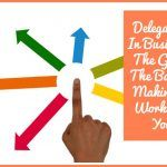 Delegating In Business The Good The Bad And Making It Work For You by newtohr.com