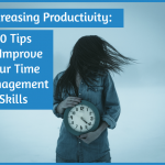 Increasing Productivity by newtohr.com