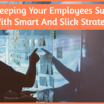 Keeping Your Employees Sweet With Smart And Slick Strategies by #NewToHR