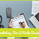 Marketing For A Niche Business by newtohr.com
