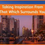 Taking Inspiration From That Which Surrounds You by newtohr.com