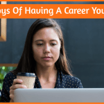The Joys Of Having A Career You Love by newtohr.com