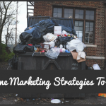 5 Online Marketing Strategies To Avoid by newtohr.com