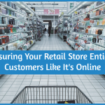 Ensuring Your Retail Store Entices Customers Like It's Online by #NewToHR
