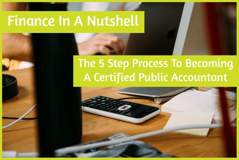 Finance In A Nutshell by #NewToHR