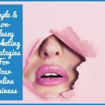 Simple And Non Sleazy Marketing Strategies For Your Online Business by newtohr.com