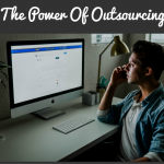 The Power Of Outsourcing by #NewToHR