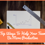 Top Ways To Help Your Team Be More Productive by newtohr.com