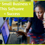 Your Small Business + This Software = Success by newtohr.com