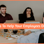 7 Ways To Help Your Employees Develop by newtohr.com