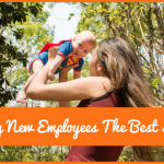 Giving New Employees The Best Start by newtohr.com