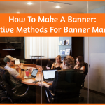 How To Make A Banner by New To HR