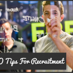SEO Tips For Recruitment by newtohr.com