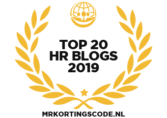 New To HR Top 200 HR Blog