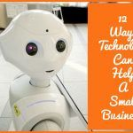 12 Ways Technology Can Help A Small Business by newtohr.com