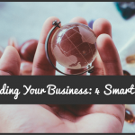 Expanding Your Business - 4 Smart Rules by newtohr.com