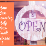 How Can Outsourcing Help Your Small Business by newtohr.com