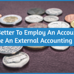 Is It Better To Employee An Accountant Or Use An External Accounting Firm by newtohr.com