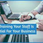 Why Training Your Staff Is Essential For Your Business by newtohr.com