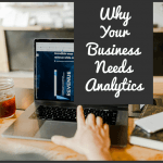 Why Your Business Needs Analytics by newtohr.com