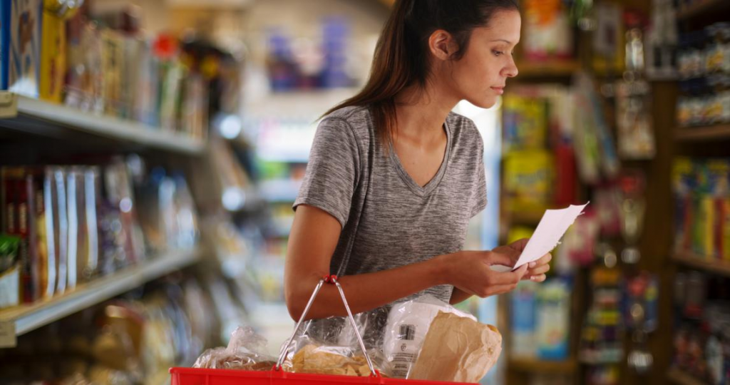 What's It Like To Be An Instacart Shopper? - New To HR