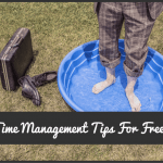 6 Top Time Management Tips For Freelancers by #NewToHR