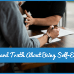 The Hard Truth About Being Self-Employed by newtohr.com