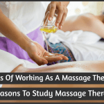 Benefits Of Working As A Massage Therapist by #NewToHR