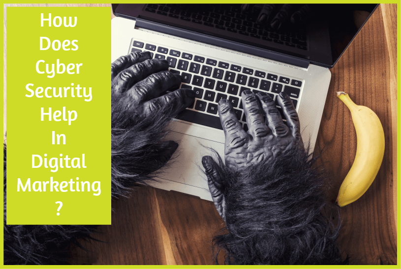 How Does Cyber Security Help In Digital Marketing by #NewToHR