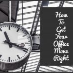 How To Get Your Office Move right by #NewToHR
