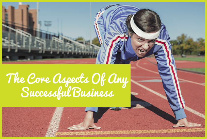 The Core Aspects Of Any Successful Business by #NewToHR