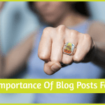 The Importance Of Blog Posts For HR by newtohr.com