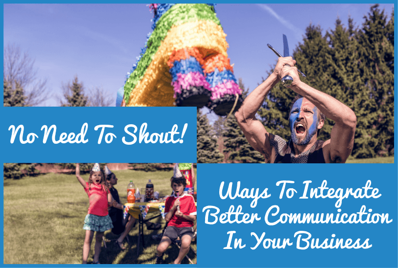 Ways To Integrate Better Communication In Your Business by #NewToHR