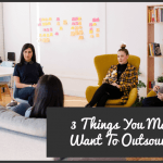 3 Things You May Want To Outsource by #NewToHR