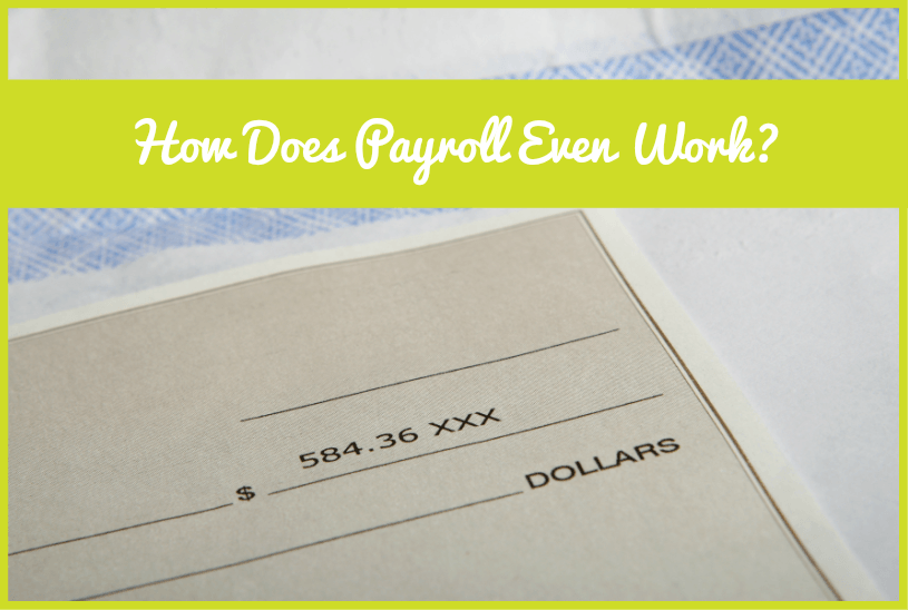 How Does Payroll Even Work by newtohr