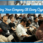 Presenting Your Company At Every Opportunity by #NewToHR