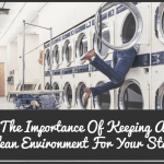 The Importance Of Keeping A Clean Environment For Your Staff by #NewToHR