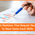 6 Positions That Require You To Have Some Excel Skills by newtohr.com