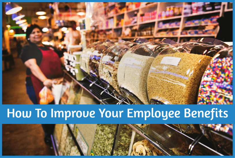 How To Improve Your Employee Benefits by newtohr.com