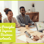 Simple Principles That Improve Your Business Departments by newtohr.com