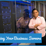 Storing Your Business Servers by newtohr.com