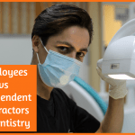 Employees vs Independent Contractors In Dentistry by #NewToHR