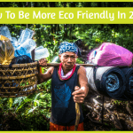 How To Be More Eco Friendly In 2020 by #NewToHR