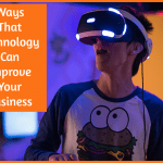 Ways That Technology Can Improve Your Business by newtohr.com